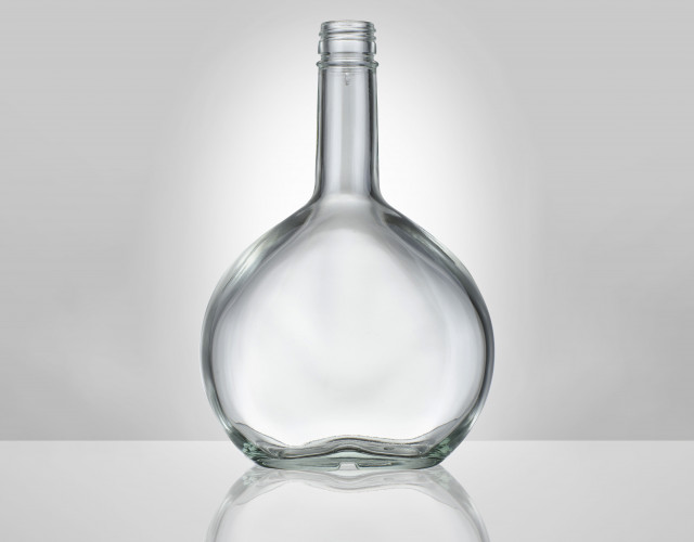 Flint glass